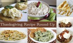 Yummy Recipes for Your Thanksgiving Feast