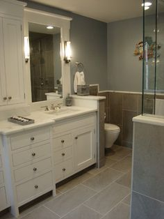 Once More To The Beach Pinterest Maine Cottage Coastal And - Bathroom remodel portland maine