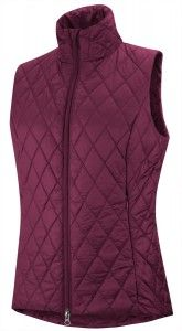 The Irideon® Harley™ Quilted Riding Vest