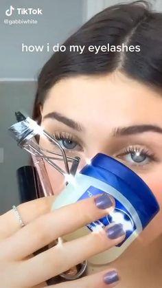 Face Makeup Tips, Natural Eye Makeup, Beauty Makeup Tips, Eyebrow Makeup, Skin Makeup, Eyeshadow Makeup, Peach Eye Makeup, Eyelashes Makeup, Eyelash Tips