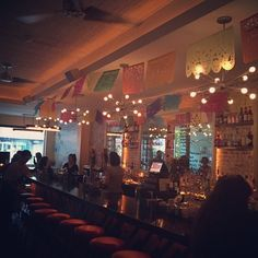 Calexico (Casual Mexican) / Greenpoint, BK