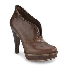 UGG® Australia Jamison Platform Ankle Bootie #VonMaur