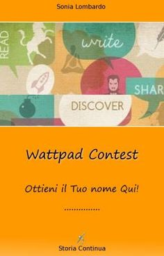 Leggi la Guida a Wattpad di Storiacontinua.com #wattpad #saggistica