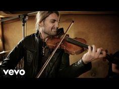 David Garrett - Kashmir - YouTube