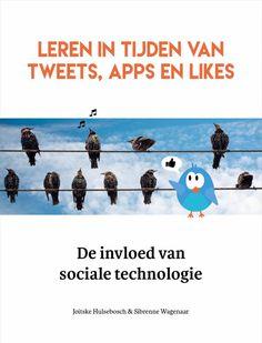 Ways Of Learning, Robin, Apps, Van, Social Media, Dutch, Technology, Dutch Language, Vans