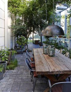 Tuinideeen – deel 4 | Maison Belle