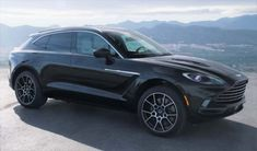 The new Aston Martin DBX SUV was made official yesterday the car comes with a litre engine with twin turbos. Aston Martin Suv, Aston Martin Vanquish, Aston Martin Interior, Aston Martin Rapide, Dirt Track Racing, Drag Racing, Auto Racing, Car Goals, Nissan 370z