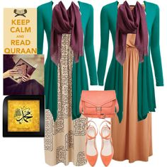Muslim outfit
