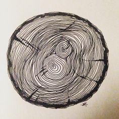 """Mi piace"": 39, commenti: 4 - Manuel (@doppiaemmegram) su Instagram: ""Growth #graphic #draw #simple #lines #ideas #art"""