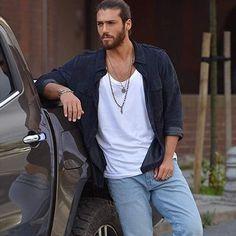 Turkish Men, Turkish Actors, Gents Hair Style, Hot Actors, Fine Men, Pretty Boys, Gorgeous Men, Male Beauty, Sexy Men