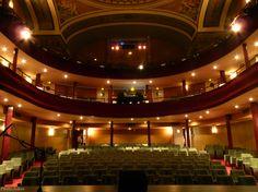 théâtre de Montbéliard