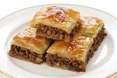 Baklavas Caseros Te enseñamos a cocinar recetas fáciles cómo la receta de Baklavas Caseros y muchas otras recetas de cocina..