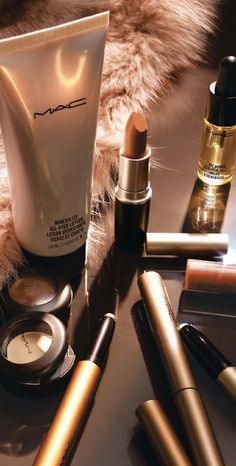 M.A.C. Cosmetics