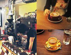 The 10 Best Coffee Shops in Seoul | 10 Magazine Korea
