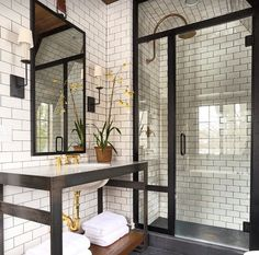 Love the tiles and openess