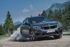 Nové BMW X1  vstoupí na český trh již v říjnu. Ceník najdete v TZ.