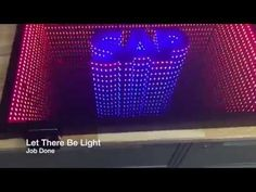 Led Bathroom Mirror Youtube unique gorgeous and perfect infinity mirror design with light