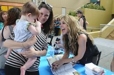 Kate Mansi at the Fan Event. Kate Mansi, Deidre Hall, Casting Pics, Days Of Our Lives, Universal Studios, View Photos, Orlando, It Cast, Things To Come