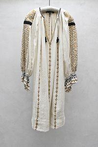 ISABEL MARANT JOANE DRESS - on #sale at HEIST.