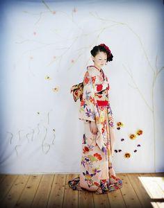Simply Red – 福岡 : 【結婚式】白無垢♪ウエディング和装ギャラリー♪色打掛【披露宴】 - NAVER まとめ