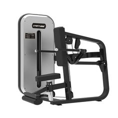 Tricep Dips Machine for Sale, Buy Seated Tricep Dip Machine Online Gym Equipment Names, Exercise Equipment For Sale, Weight Lifting Equipment, Commercial Fitness Equipment, Strength Training Equipment, Cardio Equipment, Shoulder Press Machine, Academia Completa, Shoulder Training