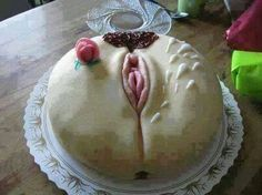 Pussy Cake For more funny pictures and videos visit- http://www.lolzdiary.com