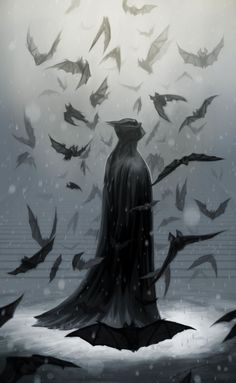 BATMAN ♥ http://comicart.altervista.org