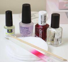 Anna Saccone: Beauty Tuesday: Holiday Nails!