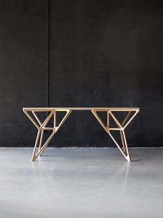 uoudesign: table - dontDIY