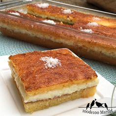 We have a wonderful recipe for dessert We know a . Easy Cake Recipes, Great Recipes, Dessert Recipes, Favorite Recipes, Desserts, Lebanese Recipes, Turkish Recipes, Ramadan Recipes, Wonderful Recipe