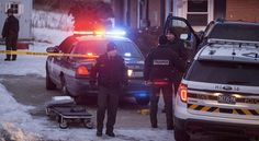 Police Gun Down Unarmed Man Who Pulled Into His Driveway At Traffic Stop February 3, 2015