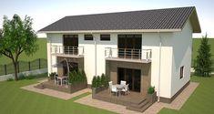 proiecte de case duplex best duplex house plans 5