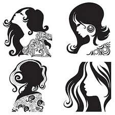 gezichten vrouw