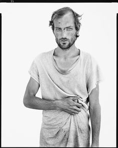 In the American West de Richard Avedon: La serie completa comentada | Oscar en Fotos✖️More Pins Like This One At FOSTERGINGER @ Pinterest✖️