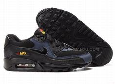 hot sale online 6d3c3 adbaf Air Max Classic Bw, Nike Outlet, Mens Nike Air, Yellow Shoes, Blue