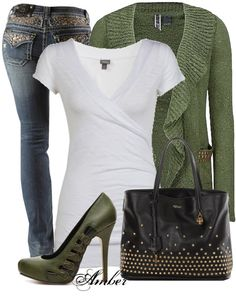 """""""Untitled #392"""" by stay-at-home-mom ❤ liked on Polyvore"""