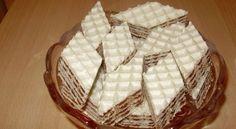 Brzo se prave a finog su čokoladnog ukusa.     Sastojci - 350 gr. šećera - 100 ml. mleka - 250 gr. margarina - 100 gr. čokolade za kuvanje - 150 g
