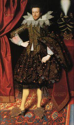 Edward Sackville, 4th Earl of Dorset - Wikipedia
