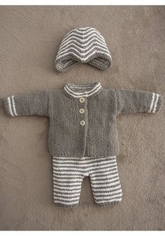 bbcea7e58cbb 75 Best Baby Knits images