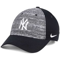 e82e59ec22b43 Nike New York Yankees New Day Easy Adjustable Cap ( 30) ❤ liked on Polyvore