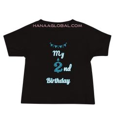 My 2nd birthday Baby Boy  Premium Tee | Bella + Canvas 3001T Make your baby feel extra special on his birthday with this cool design. 100% COMBED AND RING-SPUN COTTON* FABRIC WEIGHT: 4.2 OZ (142 G/M2) PRE-SHRUNK FABRIC Bella Canvas, Spun Cotton, Fabric Weights, 2nd Birthday, Celebrations, Cool Designs, Cotton Fabric, Baby Boy, Ring