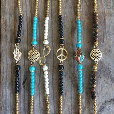 Tibetan Friendship Bracelets