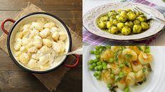 Gnocchi   Recepty.sk Gnocchi, Pesto, Cauliflower, Vegetables, Food, Cauliflowers, Essen, Vegetable Recipes, Meals