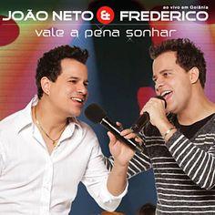 Não Vou Mais Chorar - João Neto & Frederico
