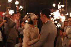 Airy Designs, The Decorator Behind Andien's Wedding - andien aisyah ippe wedding lembang bandung hutan pinus the bride dept
