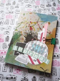 marysza. handmade goods made with love: scrapbooking