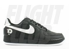 "Wanted:    Nike Air Force 1 ""Black Albums"""