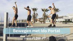 Ido Portal, movement culture, ido portal method
