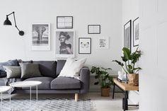 A dream home with light and air / Scandinavian Simplicity