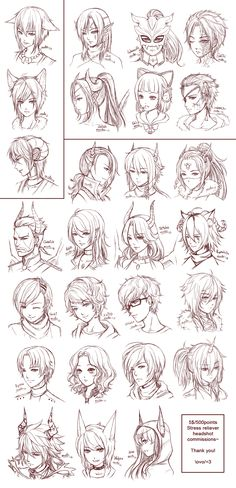 SRC - Batch9 by omocha-san ✧ #characterconcepts ✧